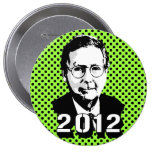 Mitch McConnell 2012 Pin