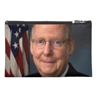 MITCH MCCONNELL 2014 TRAVEL ACCESSORY BAG