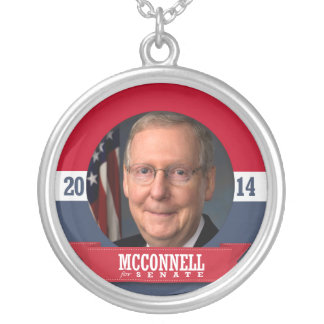MITCH MCCONNELL 2014 PENDANTS
