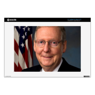 "MITCH MCCONNELL 2014 13"" LAPTOP DECAL"