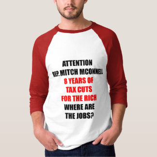 Mitch McConnell T-Shirt