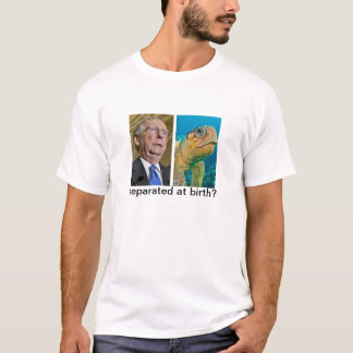 Mitch McConnell Turtle T-Shirt