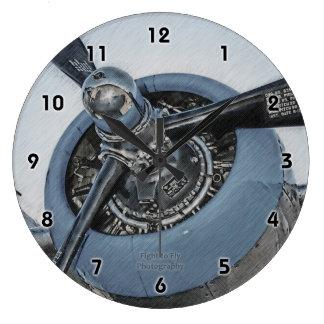 Mitchell - Clock