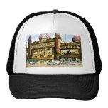 Mitchell Corn Palace, Mitchell, South Dakota Trucker Hat