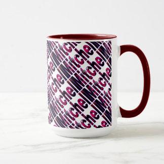 Mitchell Mug for Green Tea