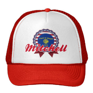 Mitchell, OR Hats
