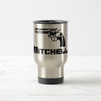 ¡Mitchell! Tazas
