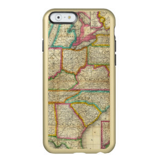 Mitchell's Travellers Guide Incipio Feather® Shine iPhone 6 Case