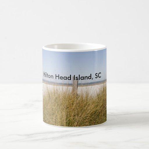 Mitchelville 2008, Hilton Head Island, SC Classic White Coffee Mug