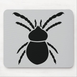 Mite Mouse Pad
