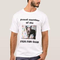 Miter Fan Club T-Shirt