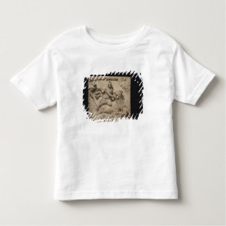 Mithras Sacrificing the Bull, 2nd-3rd century Toddler T-shirt