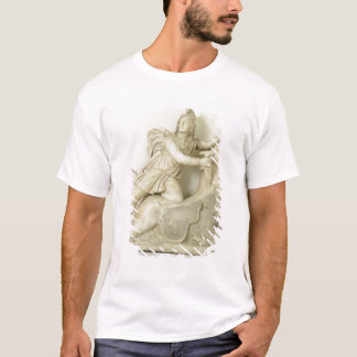 Mithras Sacrificing the Bull, Marble relief, Roman T-Shirt