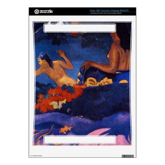 Miti de Fatata Te de Eugène Enrique Paul Gauguin Consola Xbox 360 Calcomanías