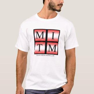 MITM Logo T-Shirt