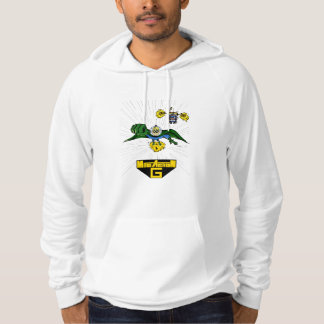 Mito-Action G hoodie
