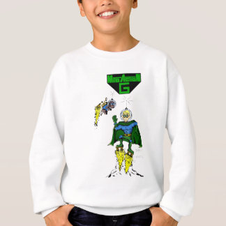 Mito-Action G Sweatshirt