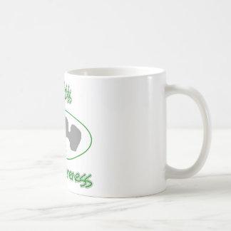 mito awareness energy crisis coffee mug
