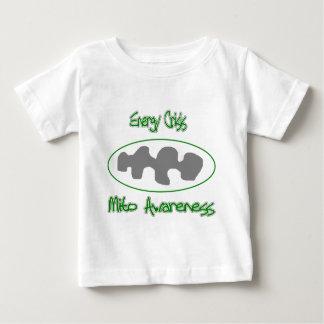mito awareness energy crisis tshirts