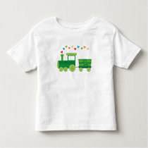 Mito Research Train Toddler T-shirt
