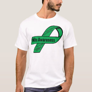 Mito ribbon T-Shirt