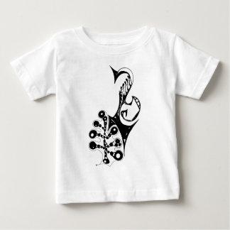 Mitochondria Beast Baby T-Shirt