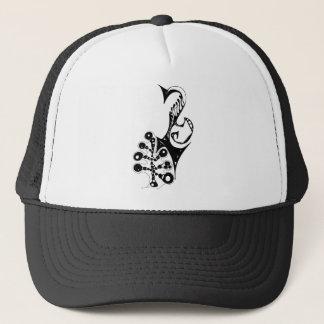 Mitochondria Beast Trucker Hat