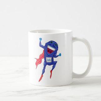 Mitochondria Man Mugs
