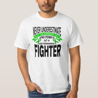 Mitochondrial Disease Determined Fighter Shirt