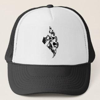 Mitochondrion. Trucker Hat