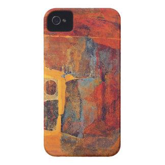 Mitoformas Buenos Aires 25x17.5 Case-Mate iPhone 4 Case