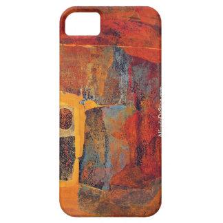 Mitoformas Buenos Aires 25x17.5 iPhone SE/5/5s Case