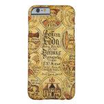 Mitología de los nórdises de Edda Funda De iPhone 6 Barely There