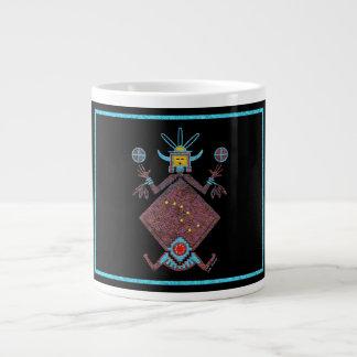 Mitología de Navajo Taza Grande