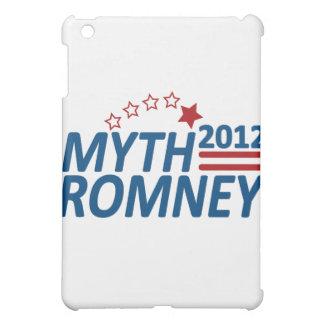 Mitón anti 2012 de Romney del mito