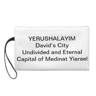MITÓN - ciudad de YERUSHALAYIM David