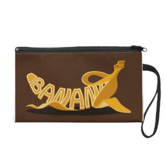 Mitón con el error tipográfico del plátano