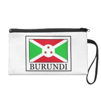 Mitón de Burundi