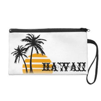 Mitón de la palmera de Hawaii