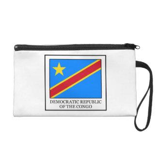 Mitón de República Democrática del Congo