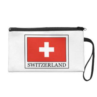 Mitón de Suiza