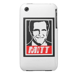 MITÓN Case-Mate iPhone 3 COBERTURAS