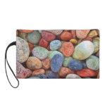 Mitón multicolor de las piedras