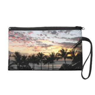 Mitón - puesta del sol tropical