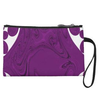 Mitón púrpura del Mini-Embrague