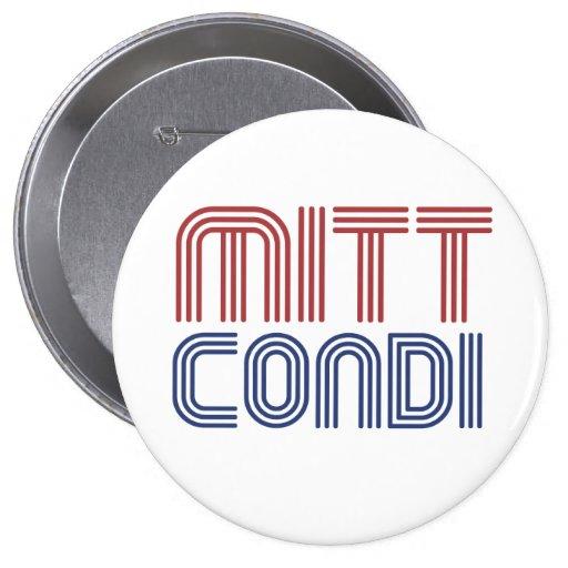 MITÓN Y CONDI.png Pin Redondo 10 Cm