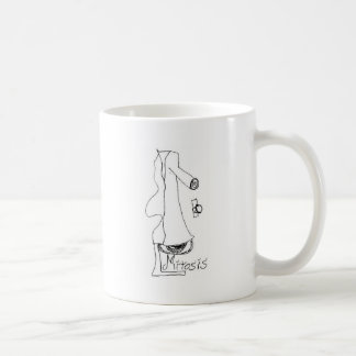 Mitosis Coffee Mug