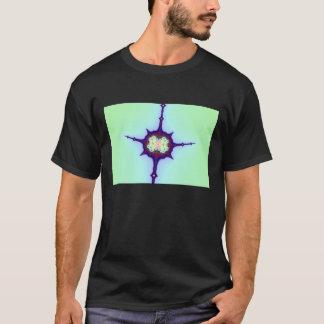 Mitosis Fractal T-Shirt