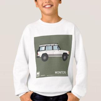 Mitsu Montero Sweatshirt