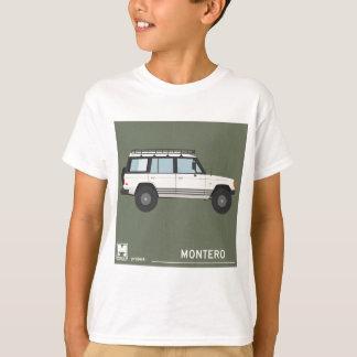 Mitsu Montero T-Shirt